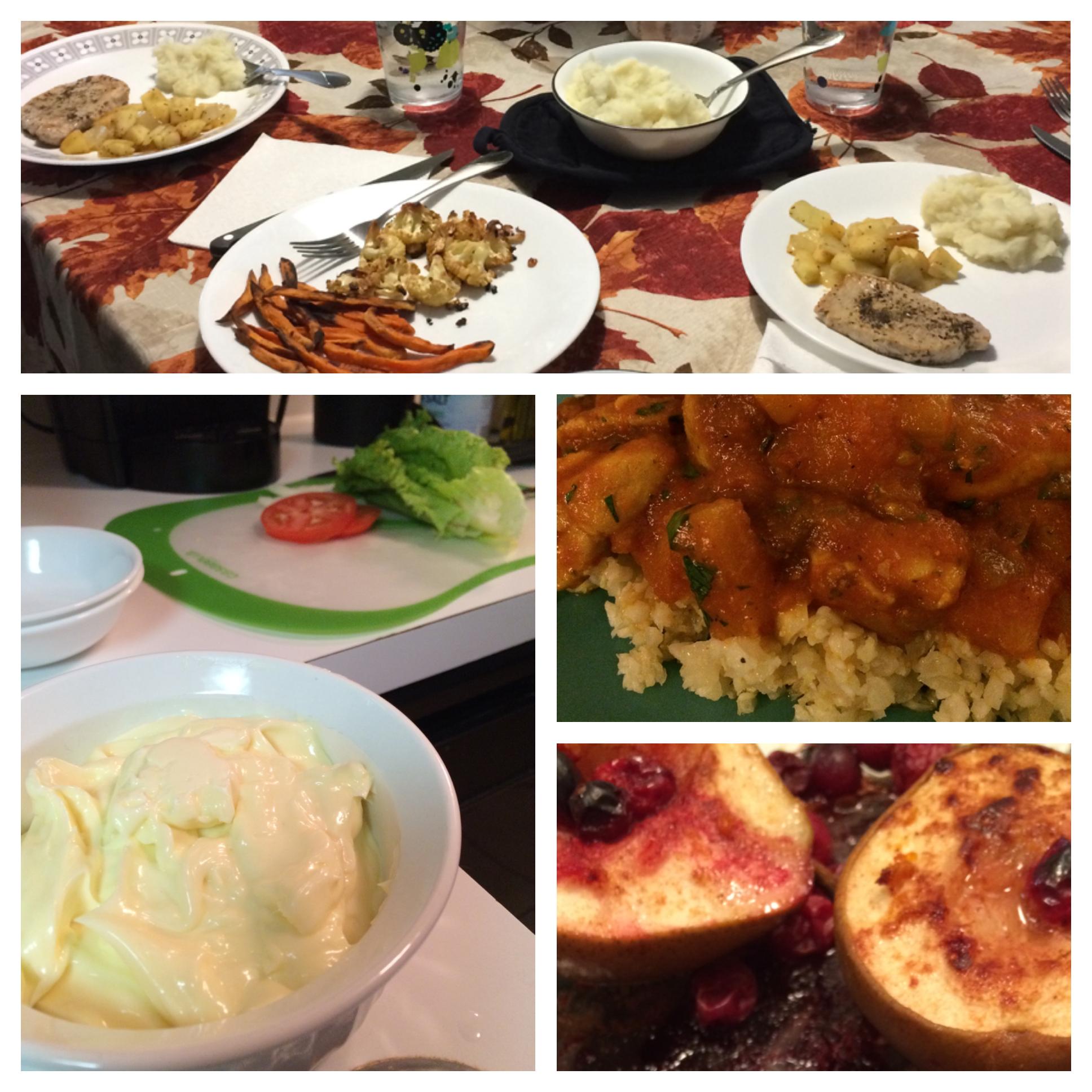 Paleo Food Collage 050115