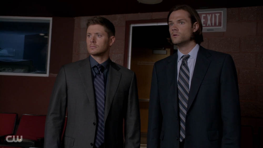 Supernatural 200th Episode Review