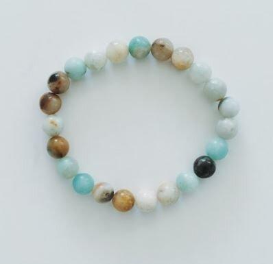 bluebeadedbracelet