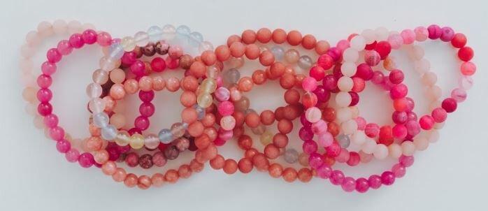 pinkbraceletlove