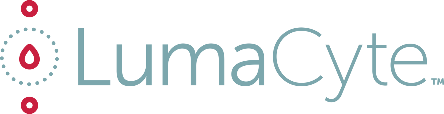 Senior Cell Therapy Analytical Biologist — LumaCyte