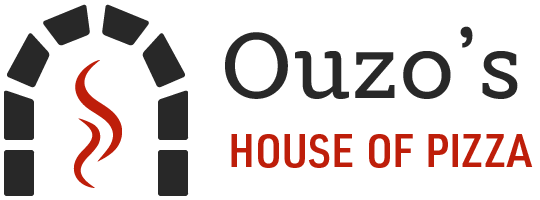 Ouzo's House of Pizza