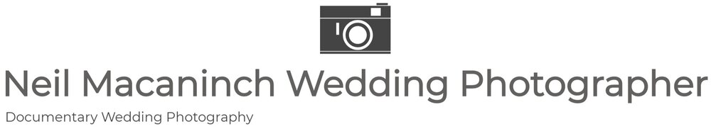 Neil Macaninch Wedding and Event Photographer
