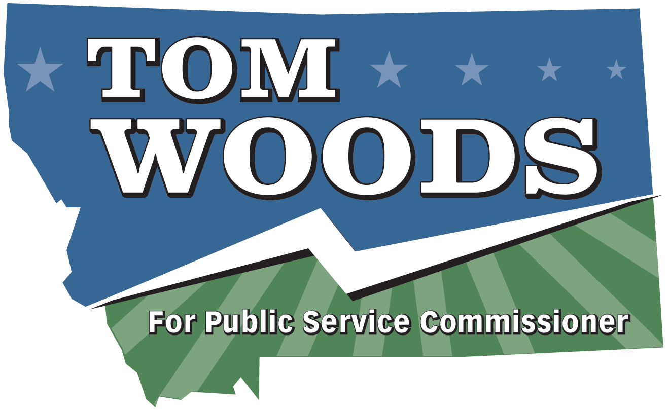 Tom Woods for PSC