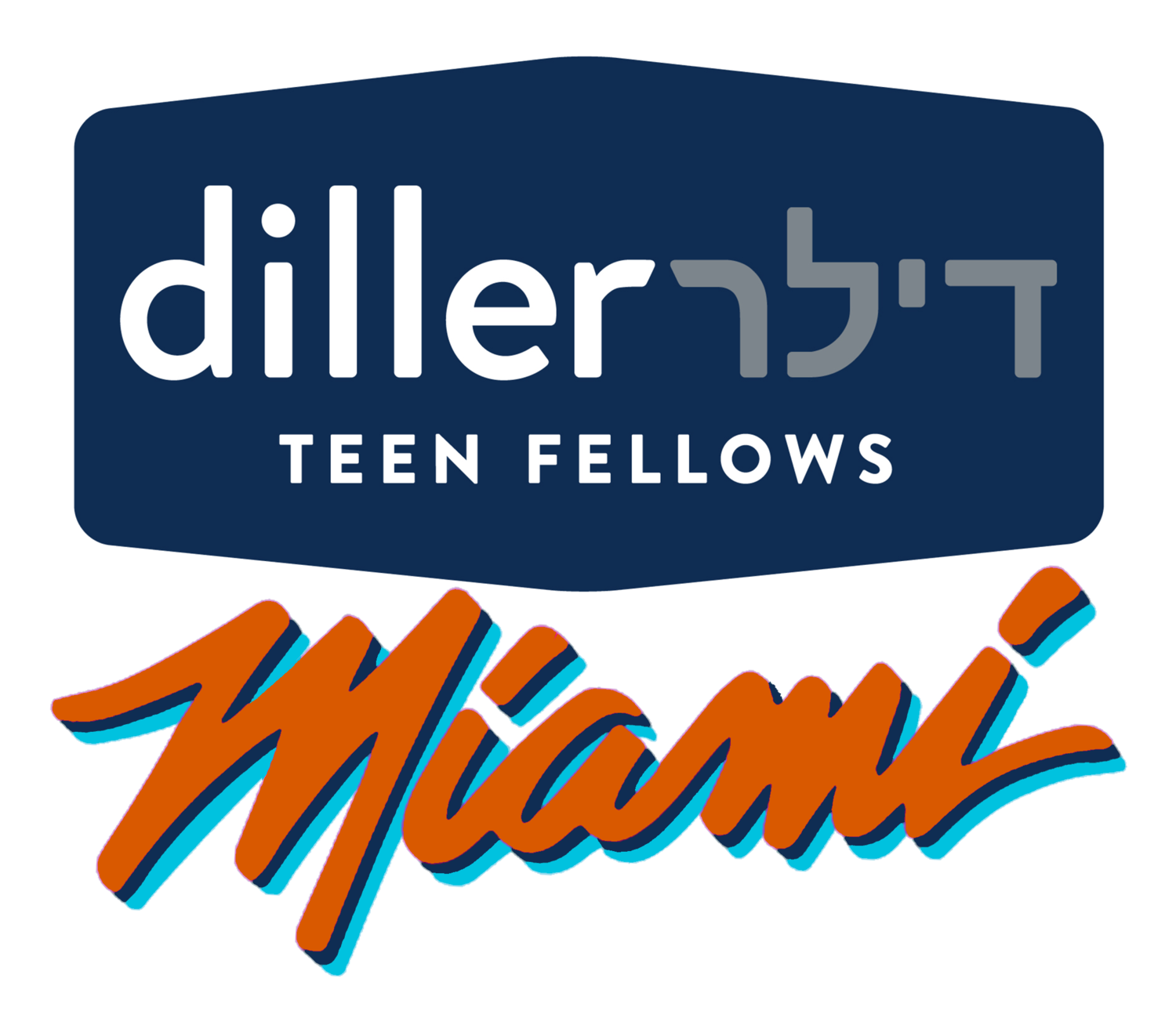Diller Teen Fellows Miami