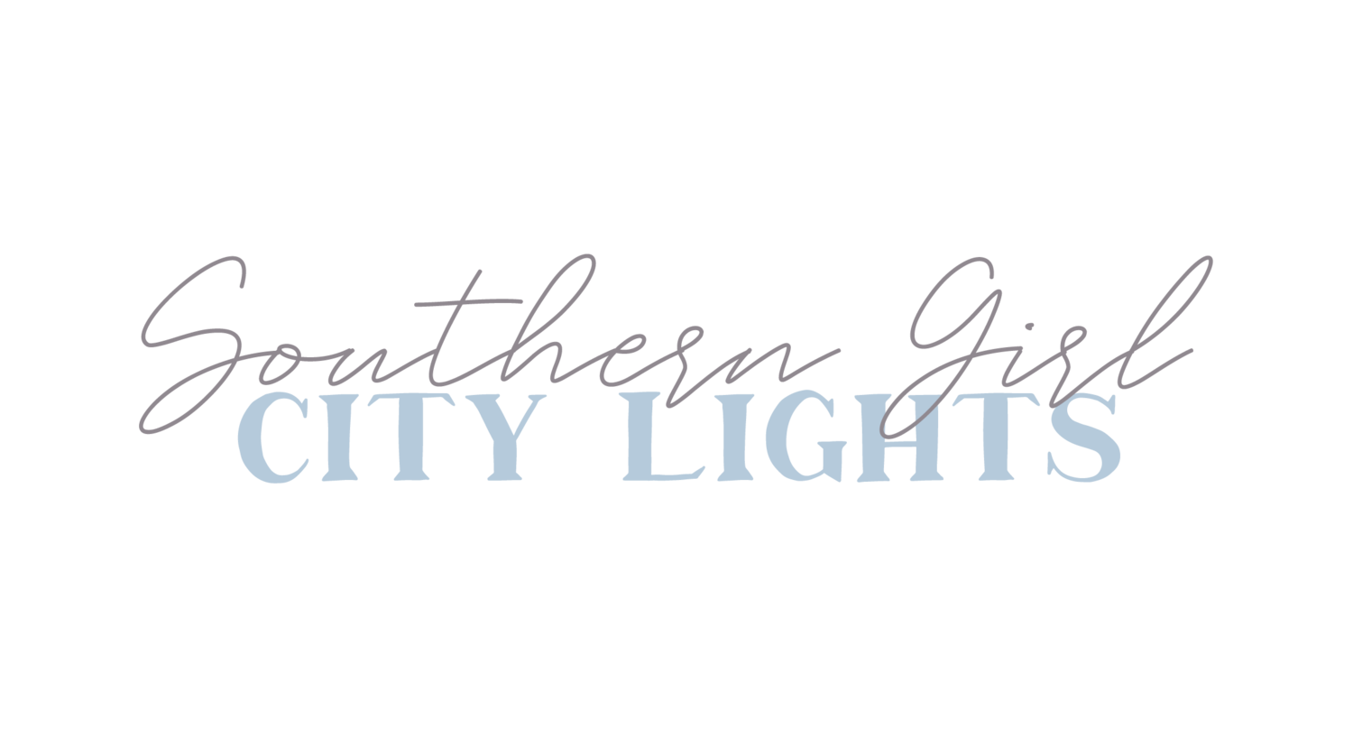 Southern Girl City Lights