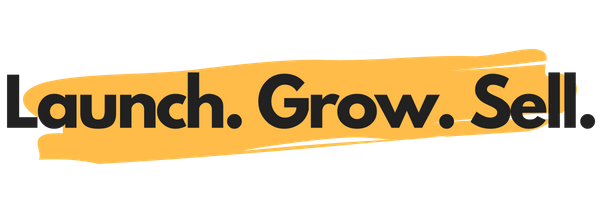 Launch Grow Sell