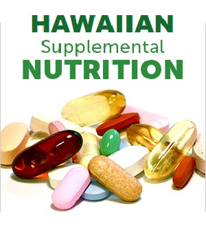 Hawaiian Supplements
