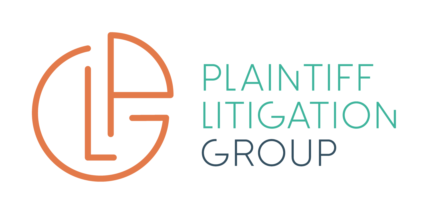 Plaintiff Litigation Group PLLC