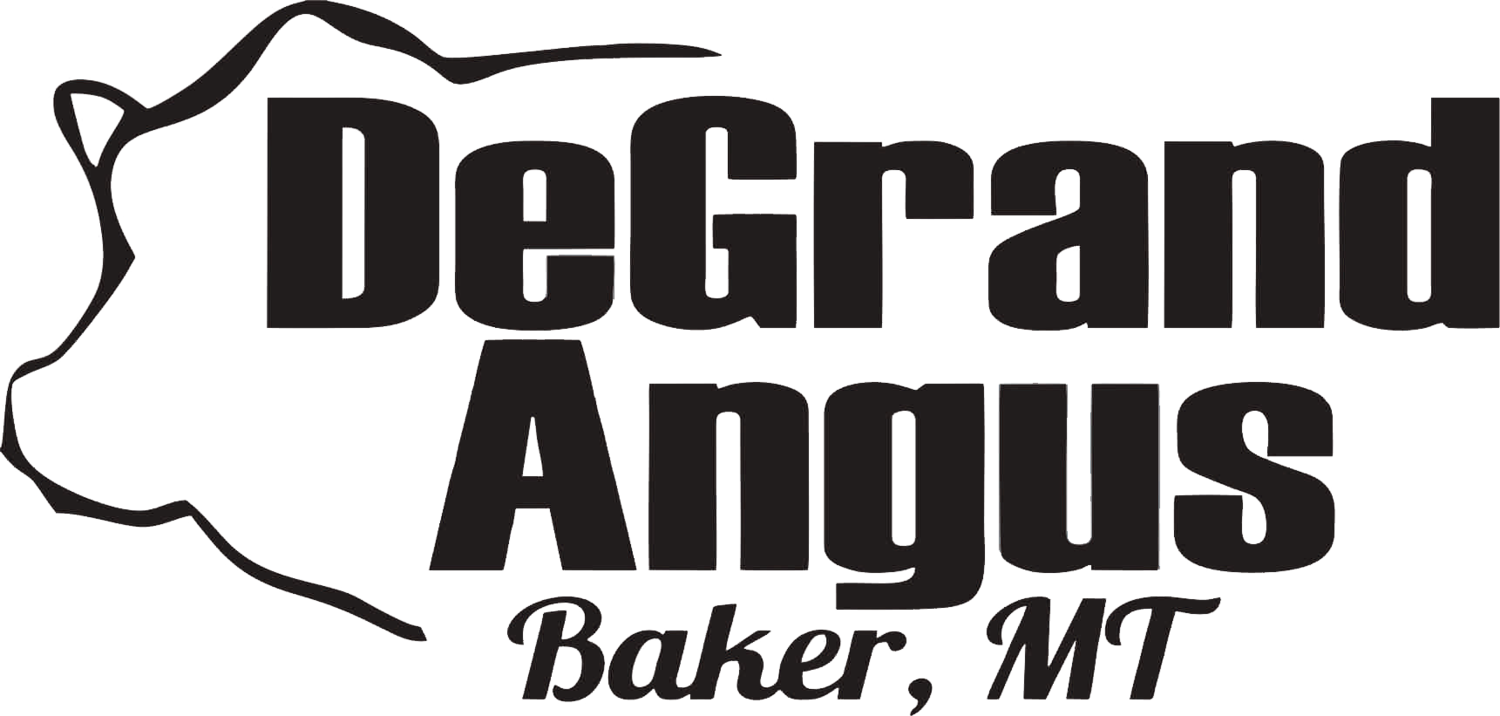 DeGrand Angus Ranch