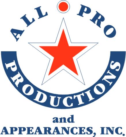 All Pro Appearances, Inc.