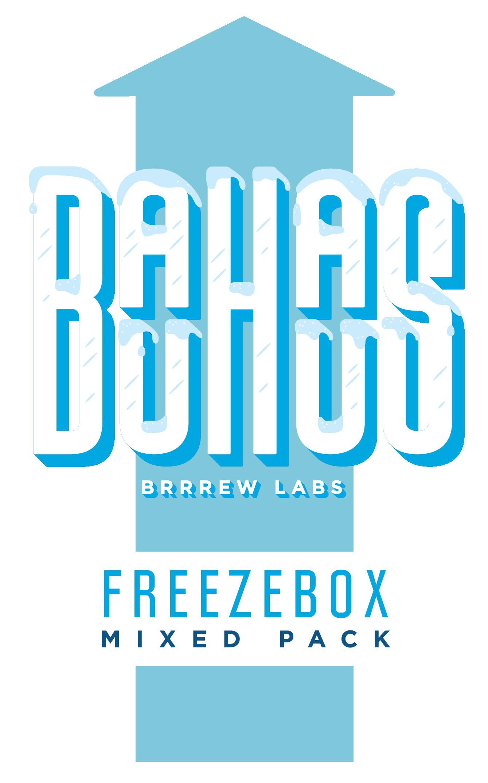 Bauhaus Freezebox