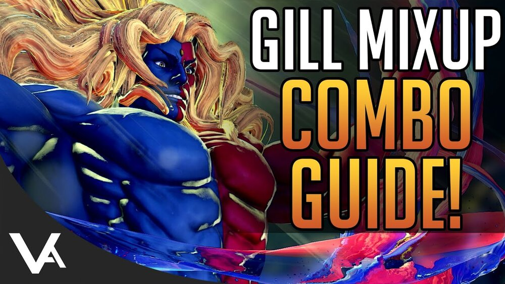 Street Fighter 5 Blog How 2 Game
