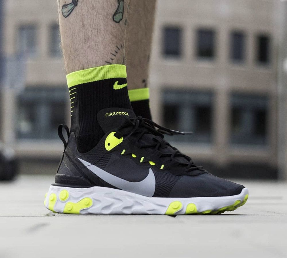 Nike React Element 55 Sale | $40 OFF
