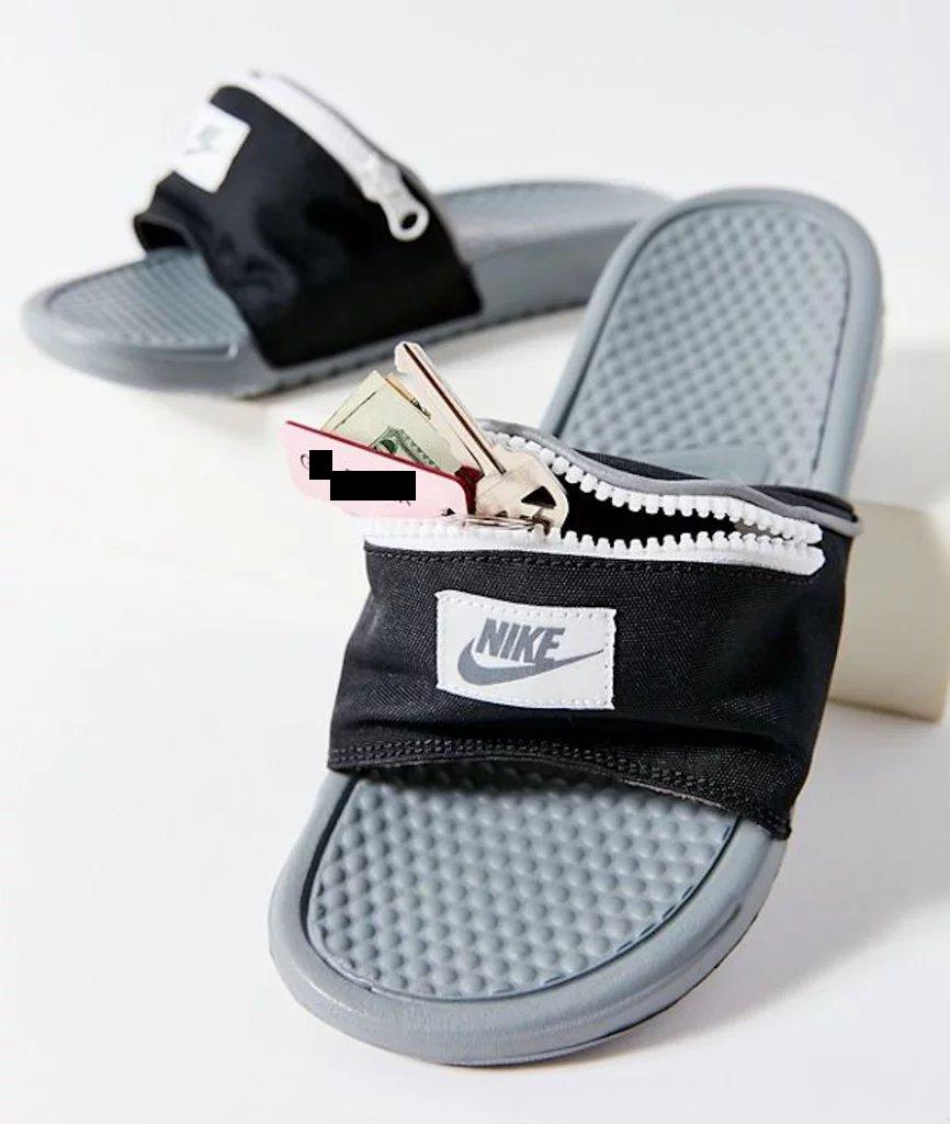 Nike Benassi JDI \