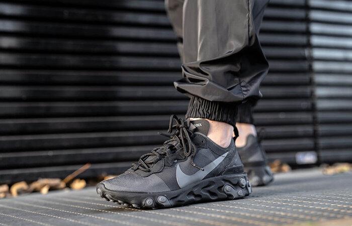 The Nike React Element 55