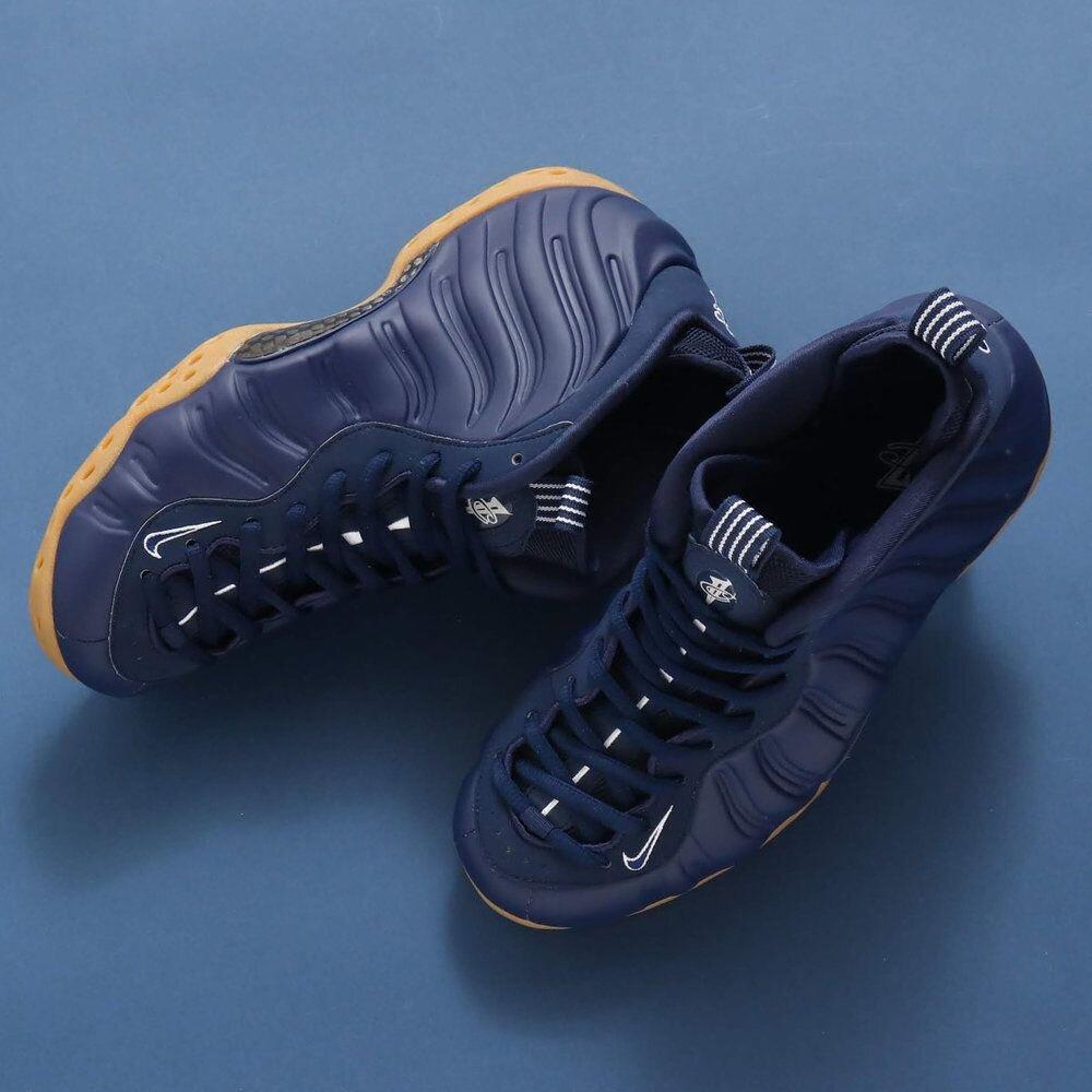 NBA 2K20 Shoe CreatorNike Foamposite One Mirror ...
