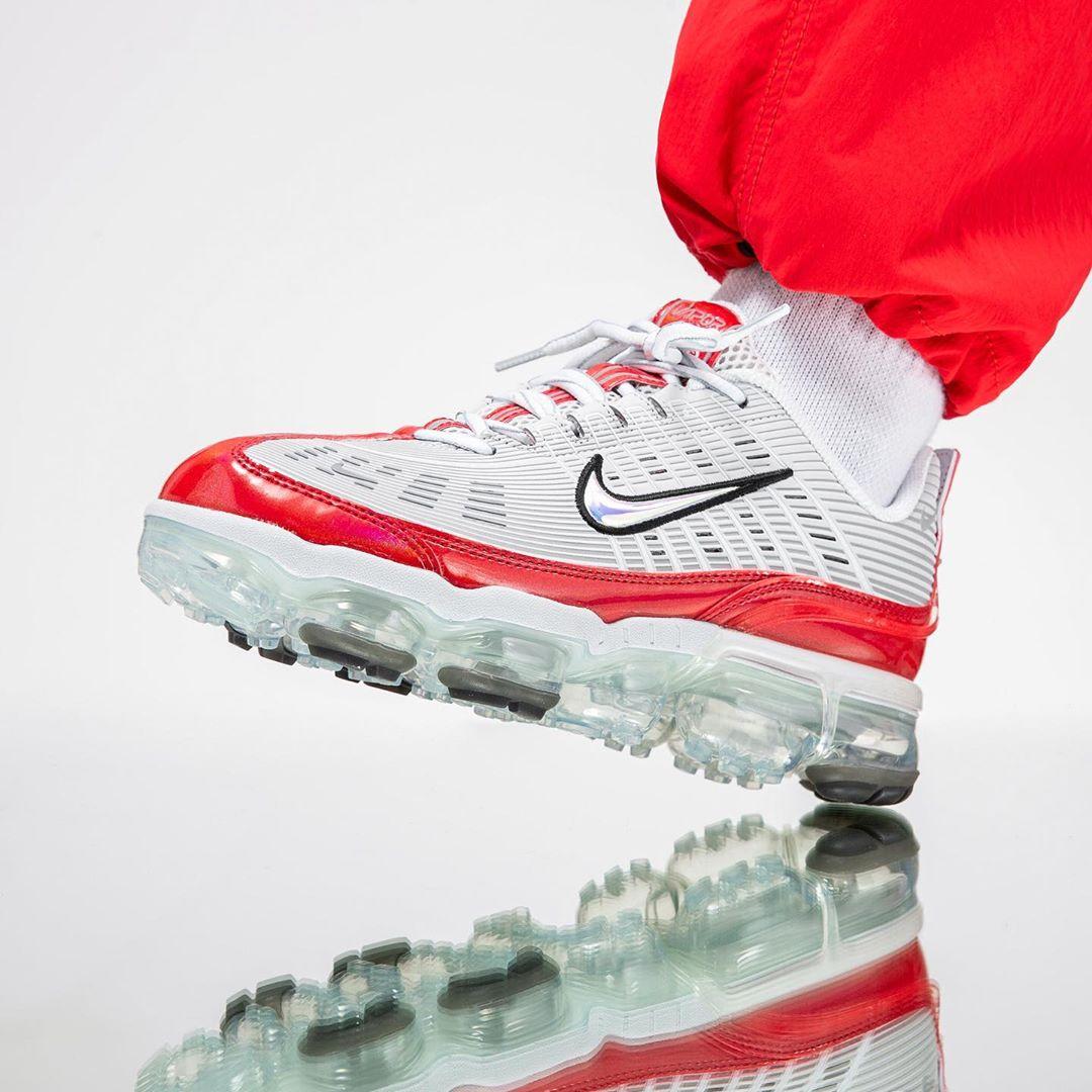 The Nike Air VaporMax 360 \