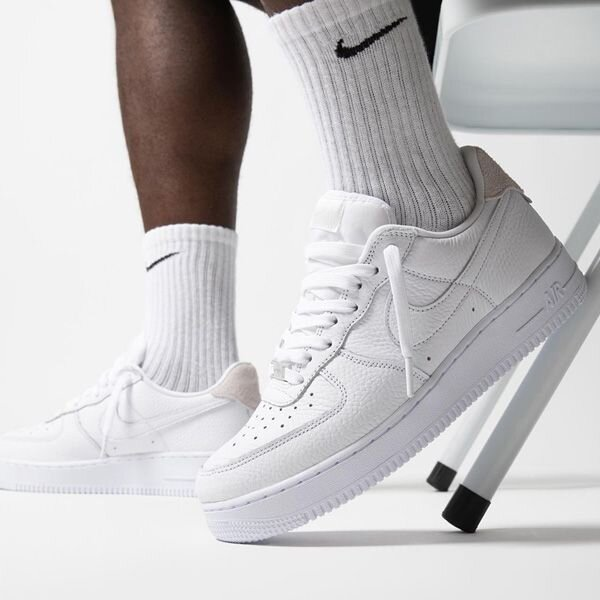 The Nike Air Force 1 Low Craft PRM Is Now Available! — Kicks ...