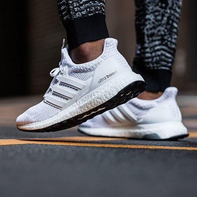 adidas 4.0 triple white