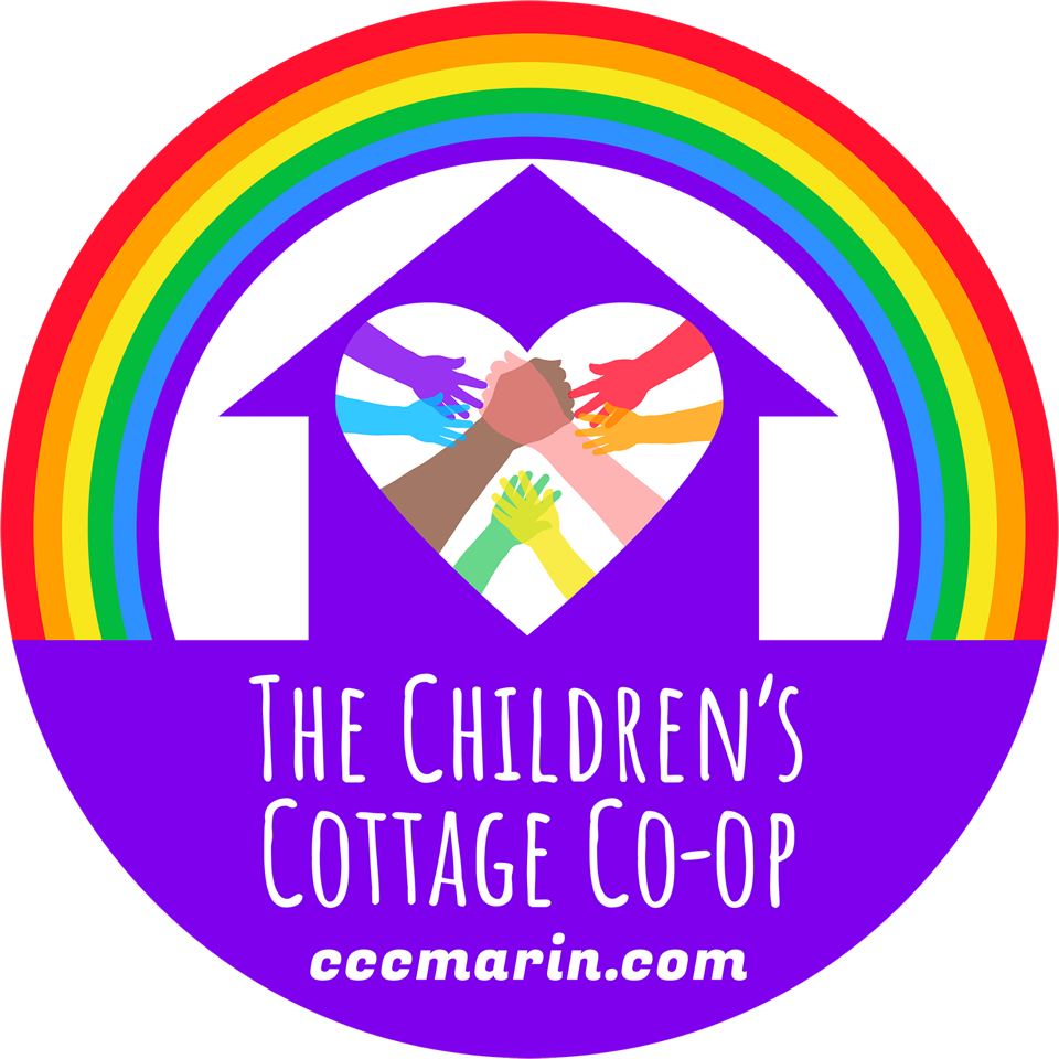 The Children's Cottage Co-op of Marin