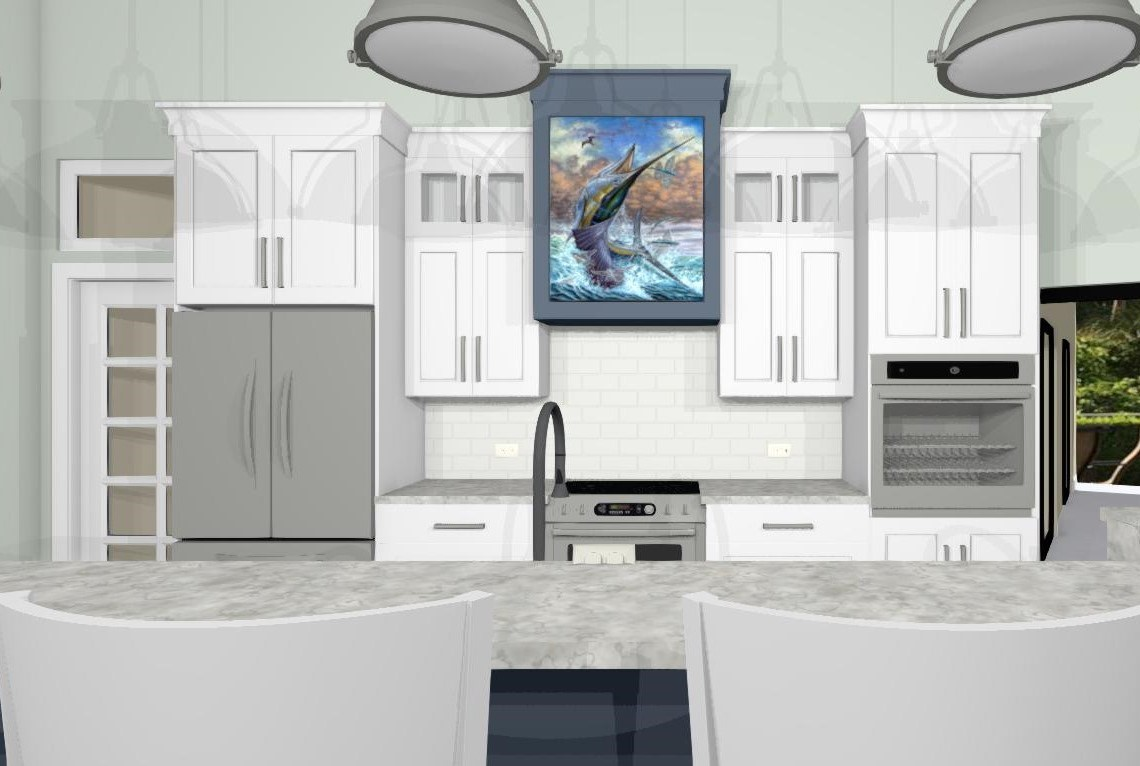 Kitchen Design Tips — Blog — Artful Kitchens