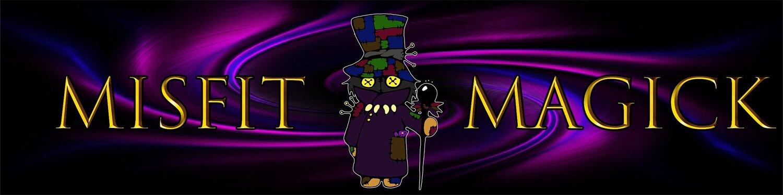 Misfit Magick