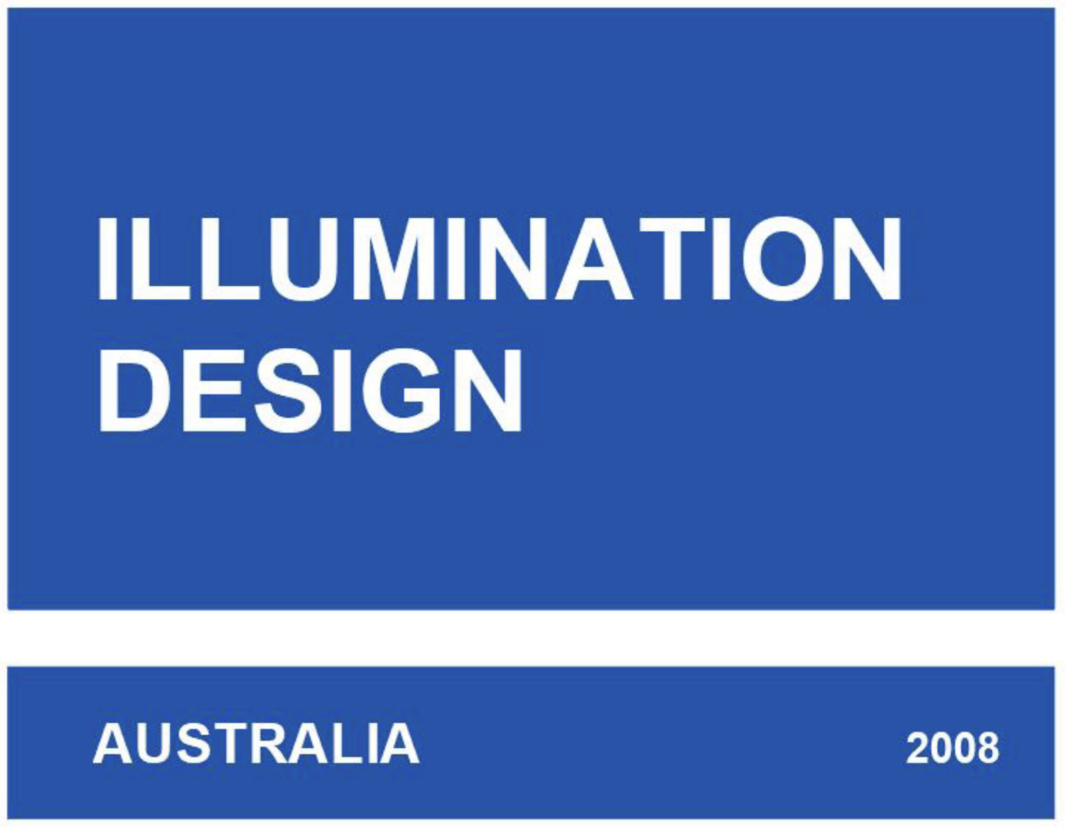 Illumination Design Australia