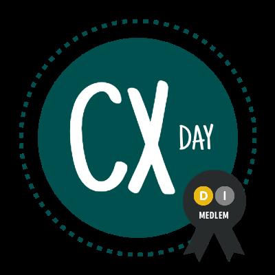 Billet til CX Day 2020 (DI Medlem)