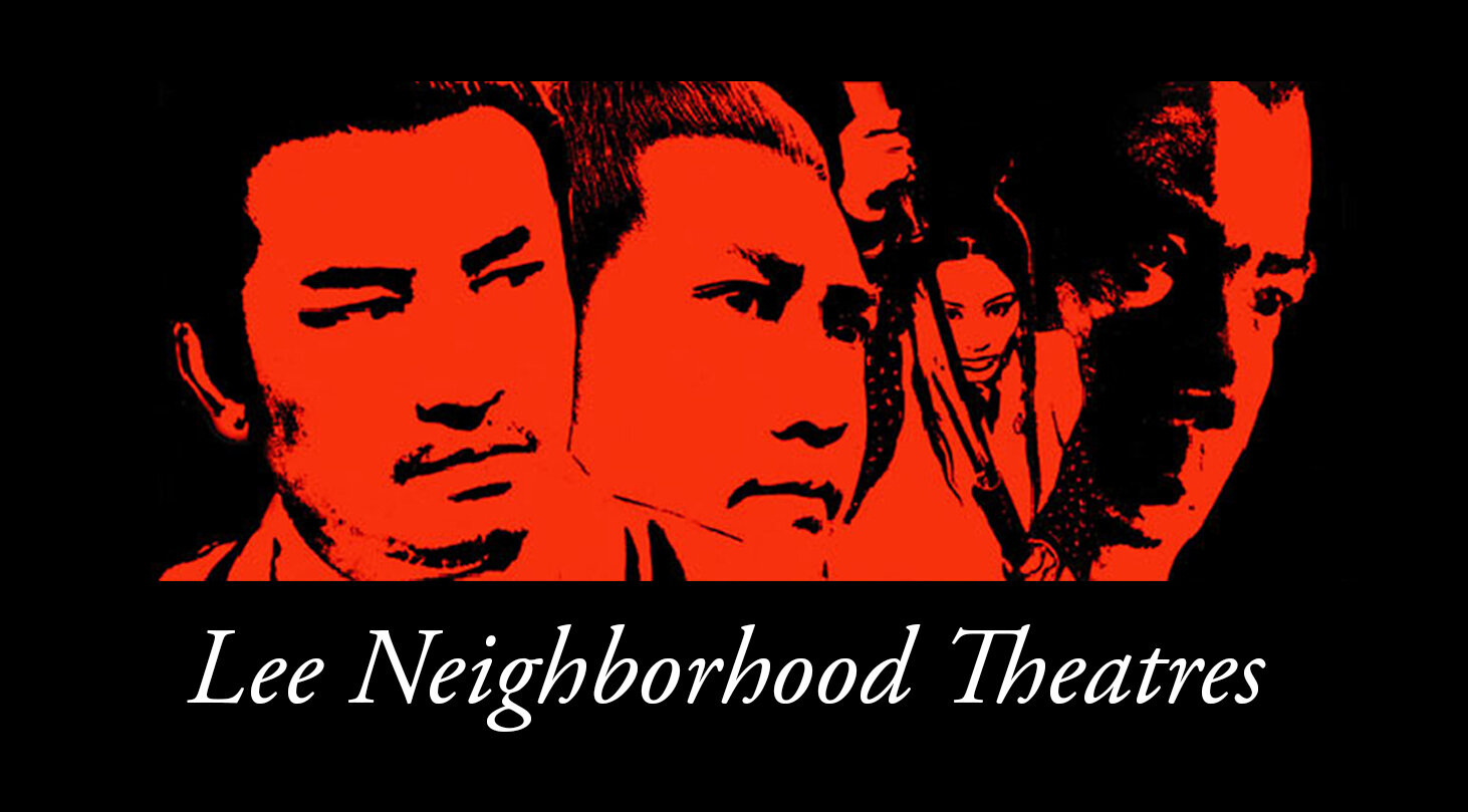 Lee Neighborhood Theatres