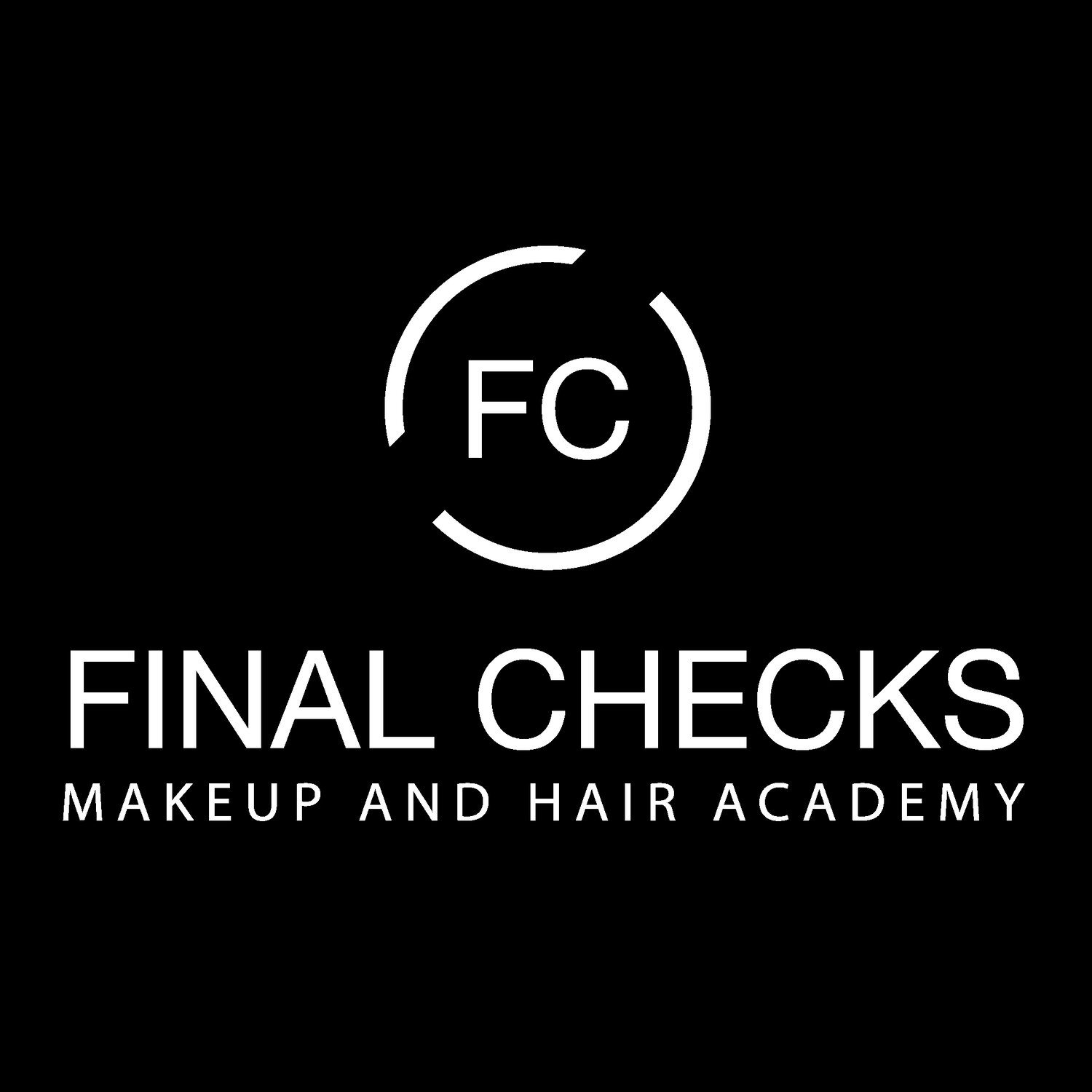 Final Checks Makeup and Hair Academy