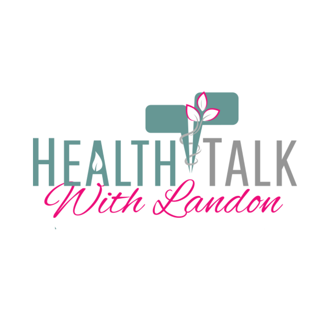 Health Talk With Landon