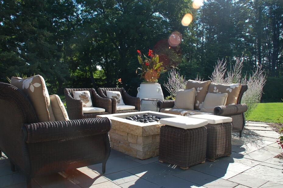 Fire Pit Standards And Considerations Landscape Architecture Llc