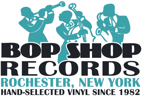 Bop Shop Records