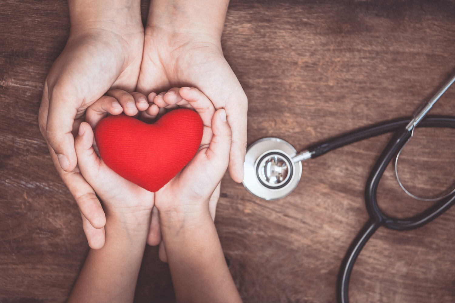 5 Ways to Improve Your Heart Health, According to Chinese Medicine —  Acupuncture Fredericksburg