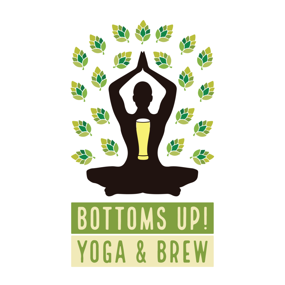 Bottoms Up Yoga Brew