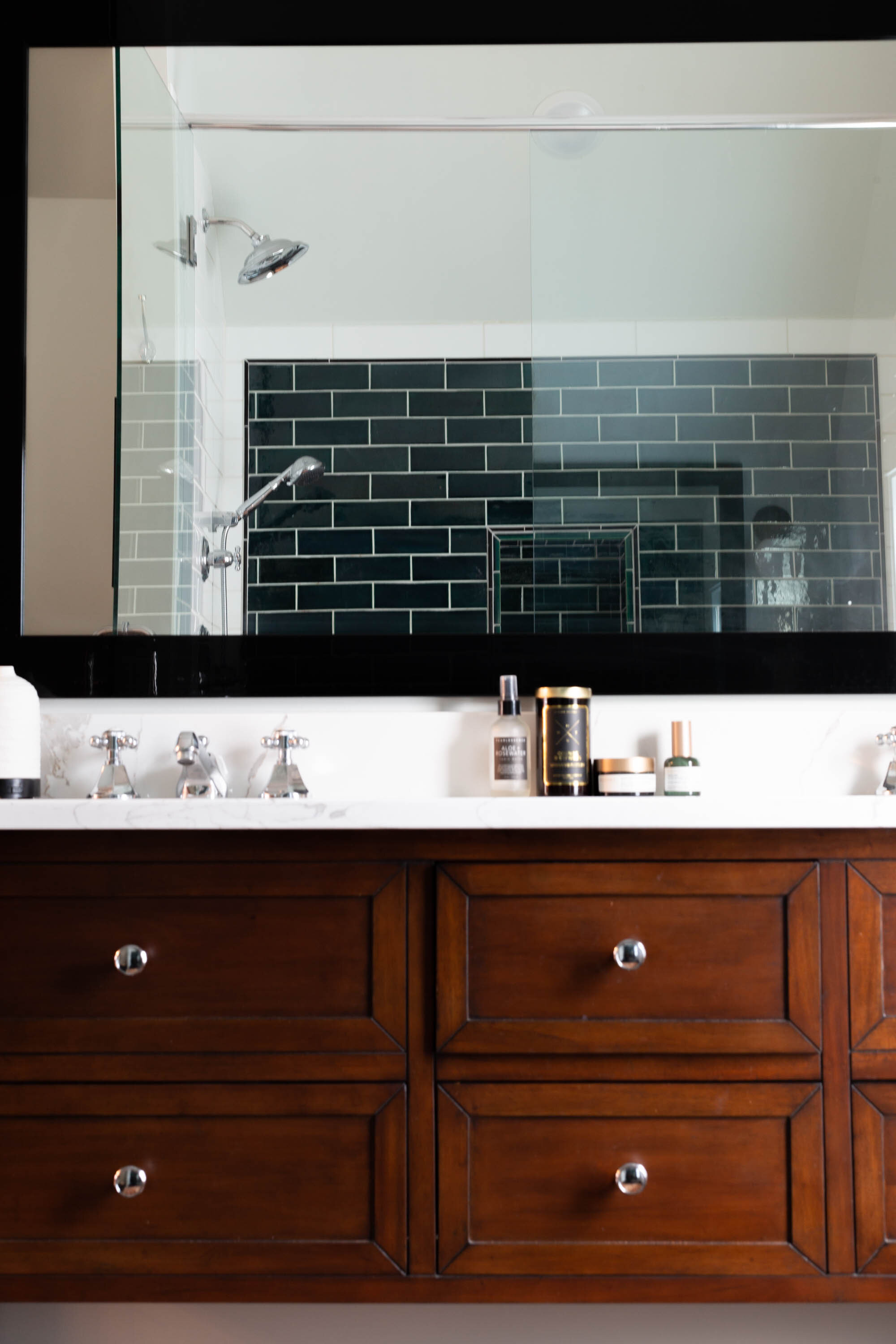 Master Bathroom Makeover Before After Hey Eleanor
