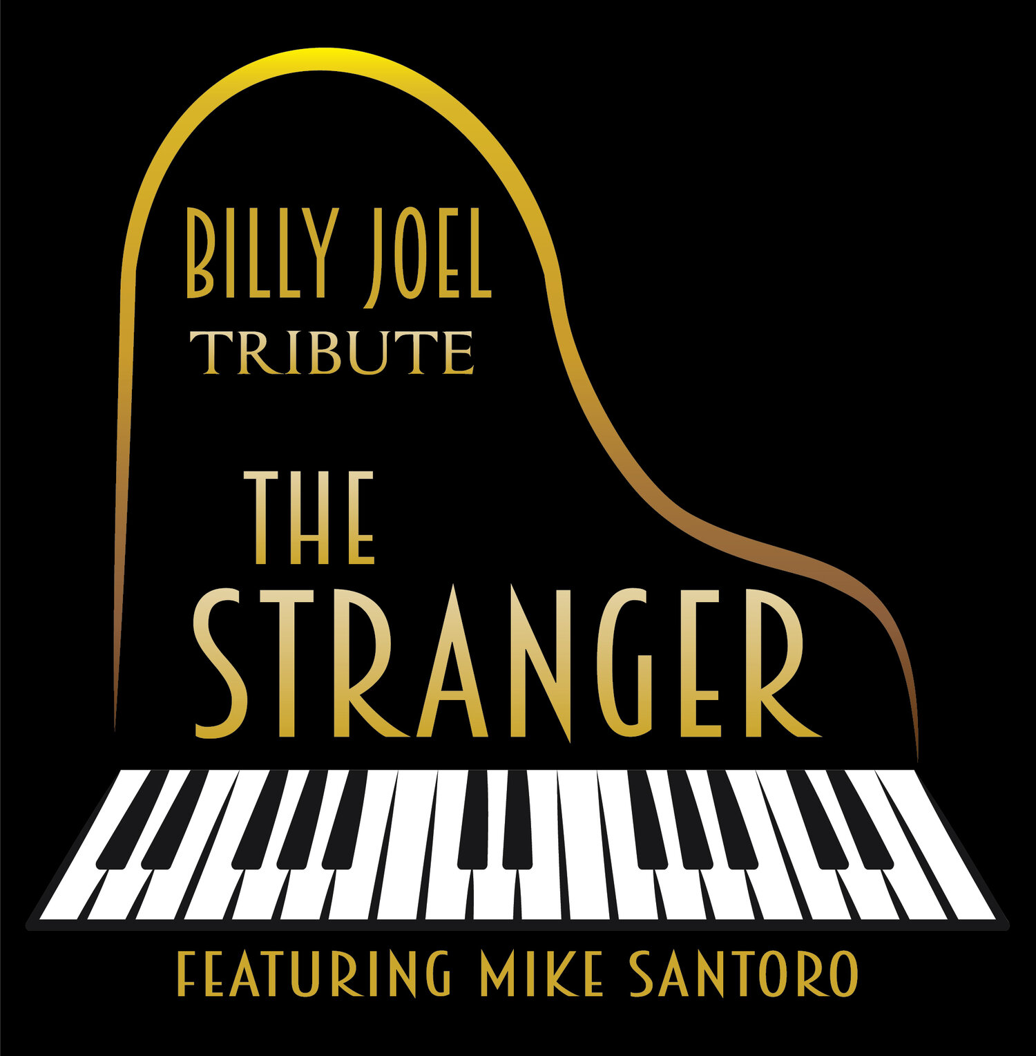 The Stranger ft Mike Santoro