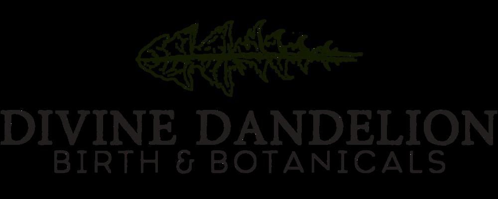 Connect Divine Dandelion