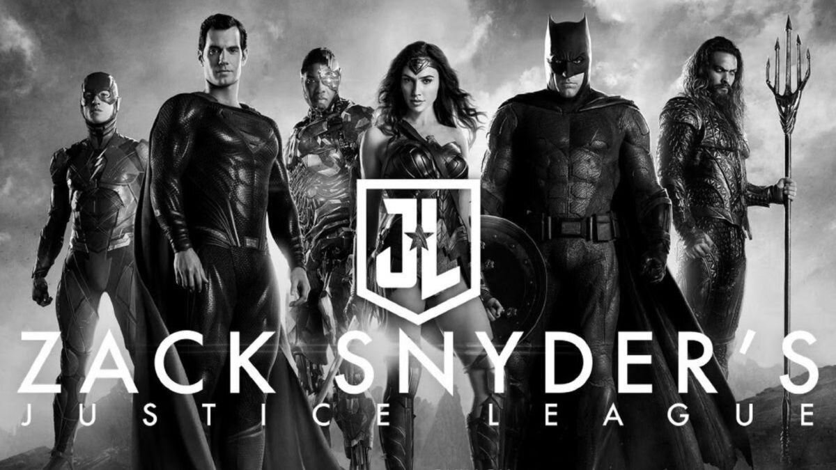 Zack Snyder's Justice League: Justice for the Justice League — TJ Kelly Rants