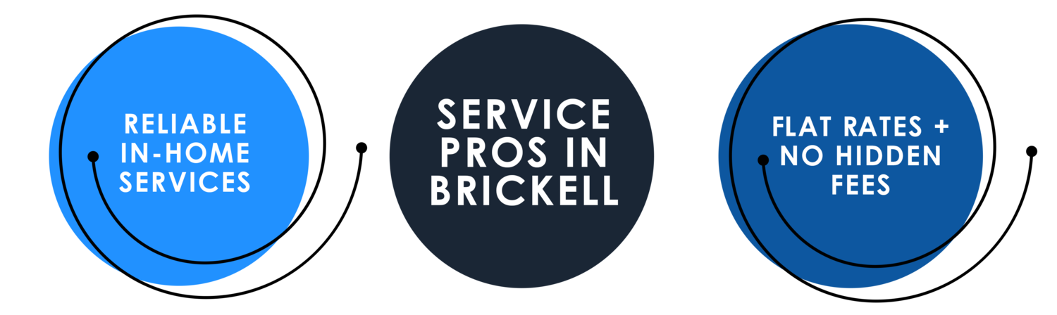 In-Brickell Home Services