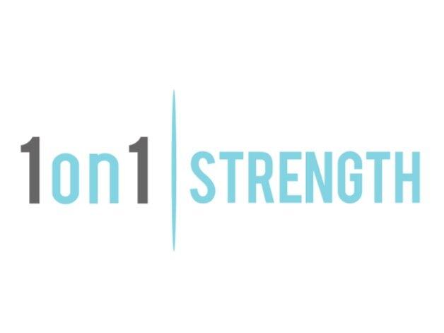 on1 Strength's Company logo