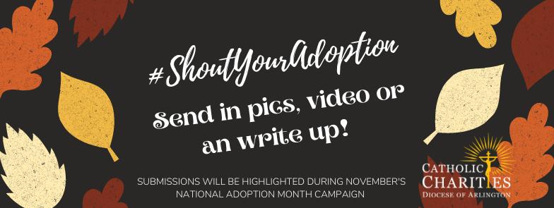 Pregnancy & Adoption Support