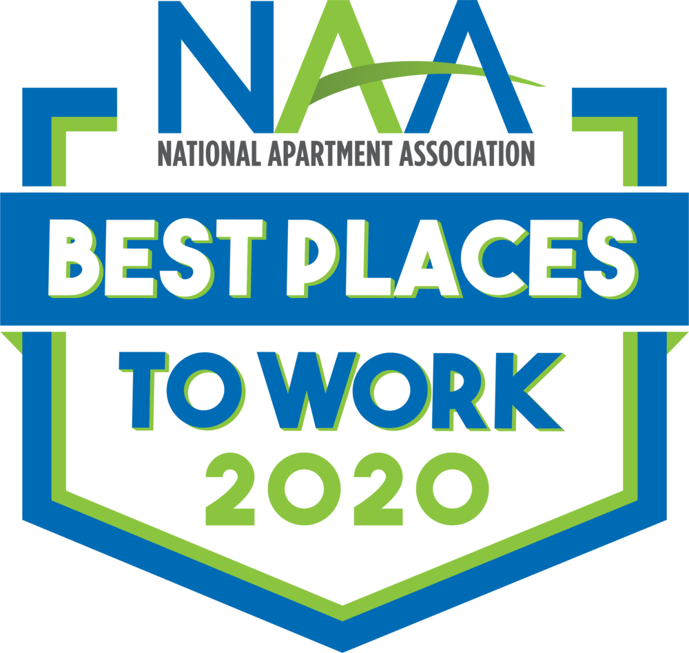Best Places To Work 2020.Naa Best Places To Work Award