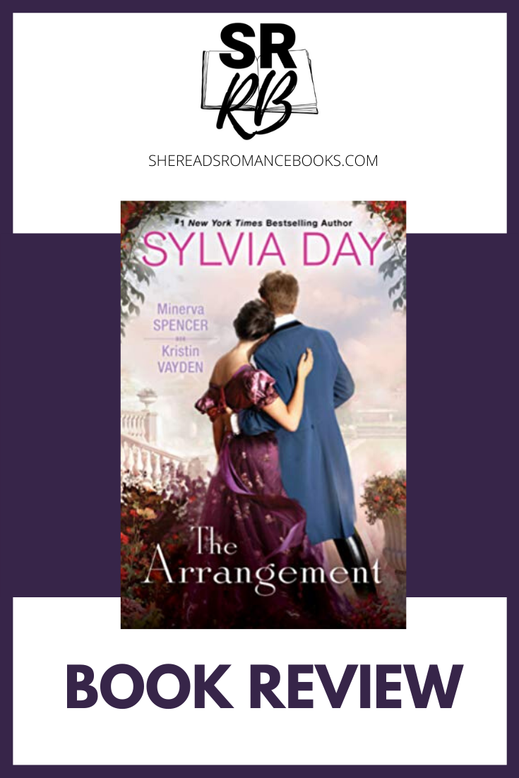 The Arrangement Book