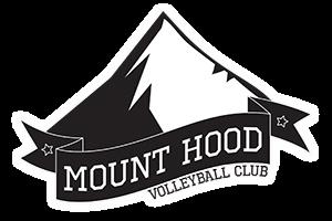 Information Mt Hood Volleyball Club