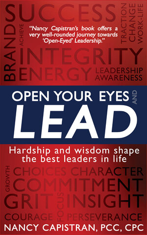 Business guide: Open Your Eyes and Lead
