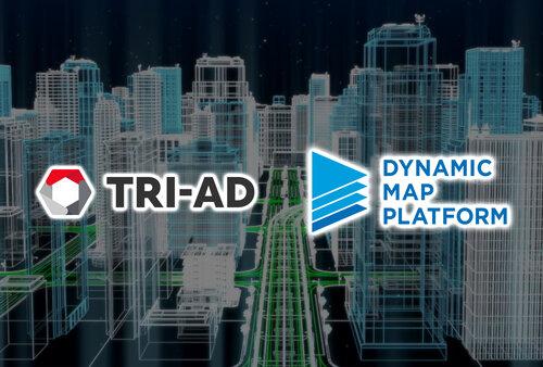 黑科技,前瞻技术,丰田,TRI-AD,丰田HD地图