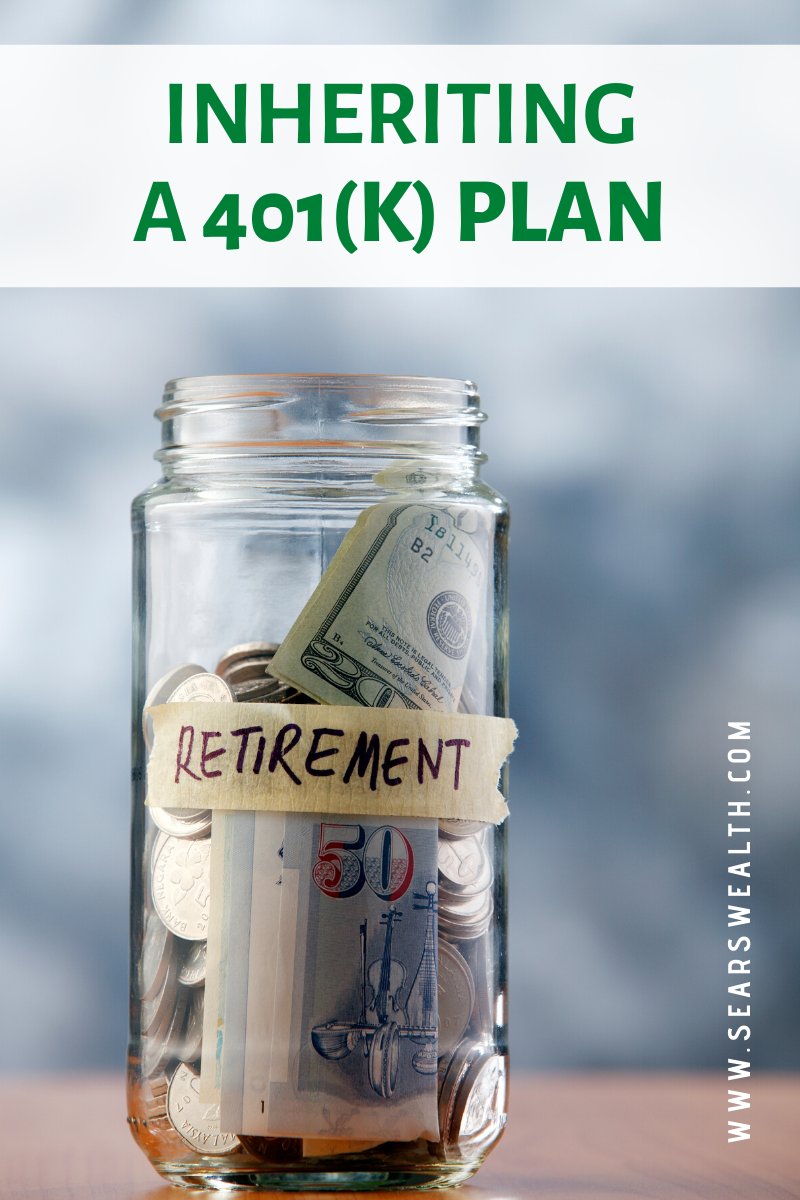 sears 401k plan