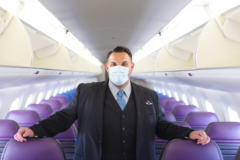 Flight Attendant Jobs Mesa Airlines Start Your Climb